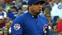 Zambrano&#039;s 100th win