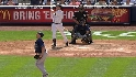 Teixeira&#039;s solo homer