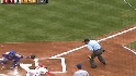Dickerson's RBI double