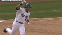 Ethier&#039;s walk-off homer