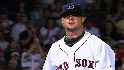 Lester pitches gem
