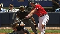 Chipper&#039;s five-RBI game