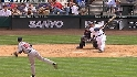 Burke&#039;s solo homer
