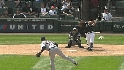 Konerko's game-tying homer