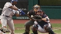 Callaspo&#039;s grand slam