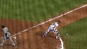 Ad. LaRoche&#039;s RBI single
