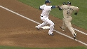 Kouzmanoff's RBI single