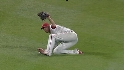 Werth&#039;s game-saving catch