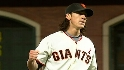 Lincecum&#039;s shutout
