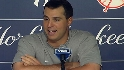 Yankees react after dramatic win