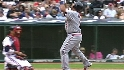 Pujols goes yard