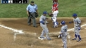 Kemp&#039;s two-run homer