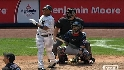Cano&#039;s two-run shot