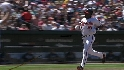 Andino&#039;s two-run double