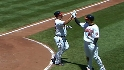 Wigginton's two homers