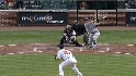 Wright&#039;s RBI single