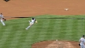 Zimmerman&#039;s nice play