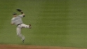 Scutaro&#039;s leaping snag