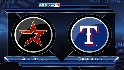 Recap: HOU 1, TEX 6