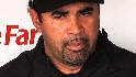 Guillen on Pudge
