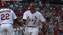 Molina&#039;s solo blast