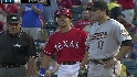 Vizquel&#039;s 2,677th career hit