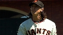 Lincecum&#039;s nine strikeouts