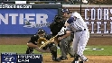 Longoria&#039;s long ball