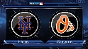 Recap: NYM 4, BAL 6