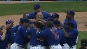 Soriano&#039;s walk-off single