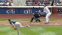 Pelfrey's RBI single