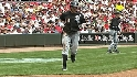 Konerko's 1,000th career RBI