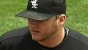 Buehrle&#039;s seven scoreless frames