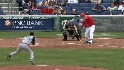 Willingham's RBI double