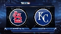 Recap: STL 12, KC 5