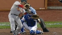 Schumaker&#039;s RBI single