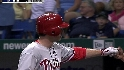 Utley's two-run jack