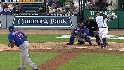 Inge's two-run blast