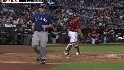 Byrd's RBI double