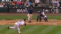 A. Gonzalez&#039;s two-run smash
