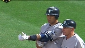 A-Rod&#039;s two-run single