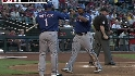 Teagarden's RBI double