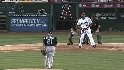 Guerrero&#039;s two-run homer