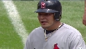 Molina&#039;s RBI single