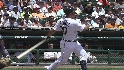 Ordonez's two-run jack