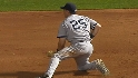 Teixeira&#039;s grab