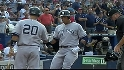 A-Rod&#039;s big night