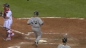 Ransom&#039;s two-run double
