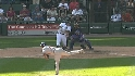 Thome&#039;s two-run double