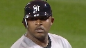 Sabathia&#039;s RBI single